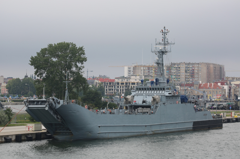 ORP Lublin