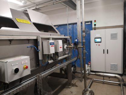 stacja polimerów