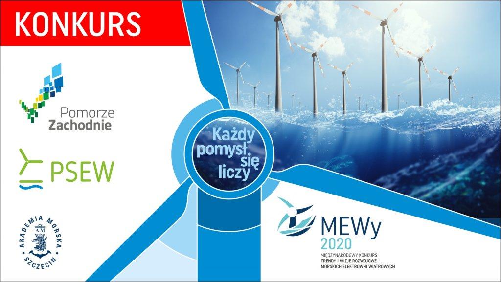 Konkurs MEWy- wyniki